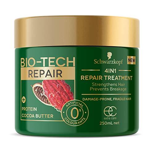 Schwarzkopf Extra Care BioTech Repair 4-In-1 Treatment 250ml