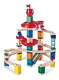 Hape- Súper espirales, Color carbón (E6024) , color/modelo surtido