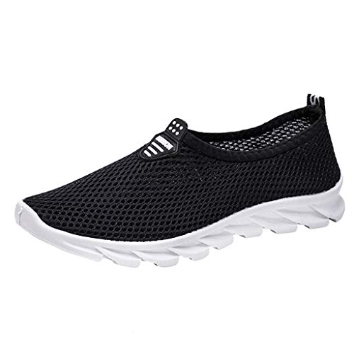 Dames Ultra Flex - Slip On Sneaker Dames Sokken Schoenen Outdoor Schoenen Vrije tijd Slip On Dames Sneaker Slip Ons met Plateau By Vovotrade