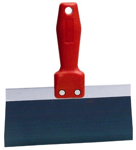 """Walboard Tool 88-002/EK-08 8"""" Blue EK Taping Knife"""
