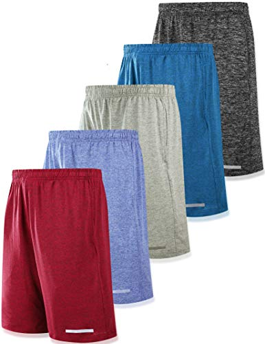 Liberty Imports Pack of 5 Men's ...