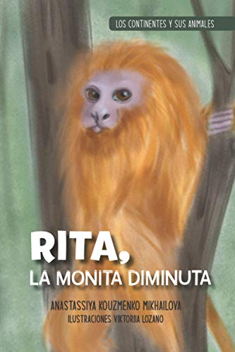 Rita, la monita diminuta