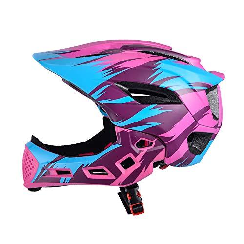 Jia Hu 1 casco de bicicleta de equilibrio infantil Dachable Ultraligero cómodo de montaña