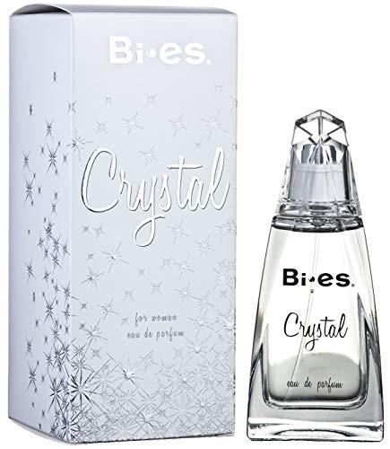 bi-es Kristall Eau de Parfum Spray für Frauen 100ml
