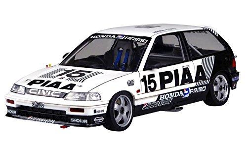 1/24 serie BEEMAX No.06 EF3 Civico Gr.A