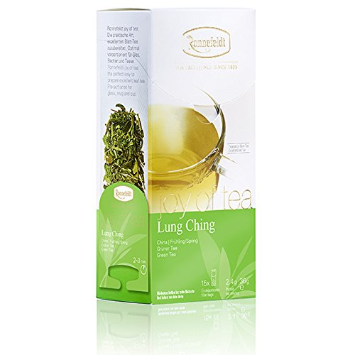 Ronnefeldt Green Dragon - Lung Ching