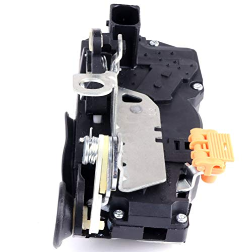 Power Door Lock Actuator Kit Door Lock Actuators Rear Left Fits for 2008-2014 Cadillac CTS Replaces 931-398