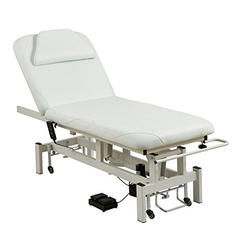 Beauty Salon Spa Electrical Facial Beauty Bed Spa Massage All Purpose Doctor's Reclining Working Bed...