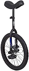 SUN BICYCLES Unicycle Classic 20 Inch Black/Black