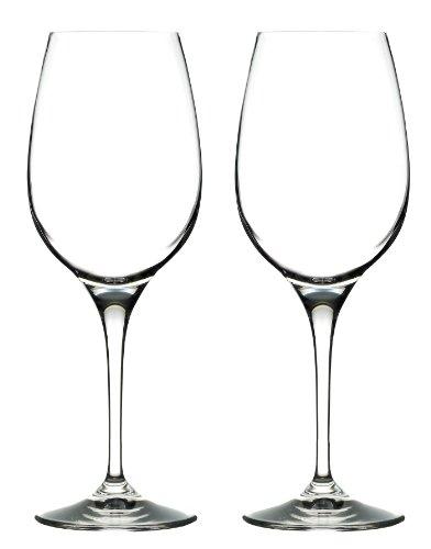 RCR 456380 Invino Vini Calice Vetro, 37 cl, Bianco