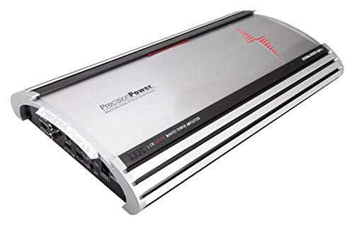 New Precision Power S580.2 580 Watt 2-Channel Class AB Car Audio Amplifier Amp