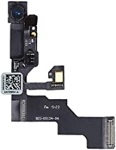 UTechZH 5MP Facing Front Camera Flex Cable W/Proximity Sensor Light Microphone Replacement Part Compatible for iPhone 6s Plus 5.5