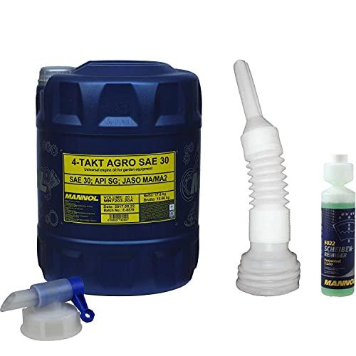 QR-Parts Set 20 Liter 85458269 DIN61...