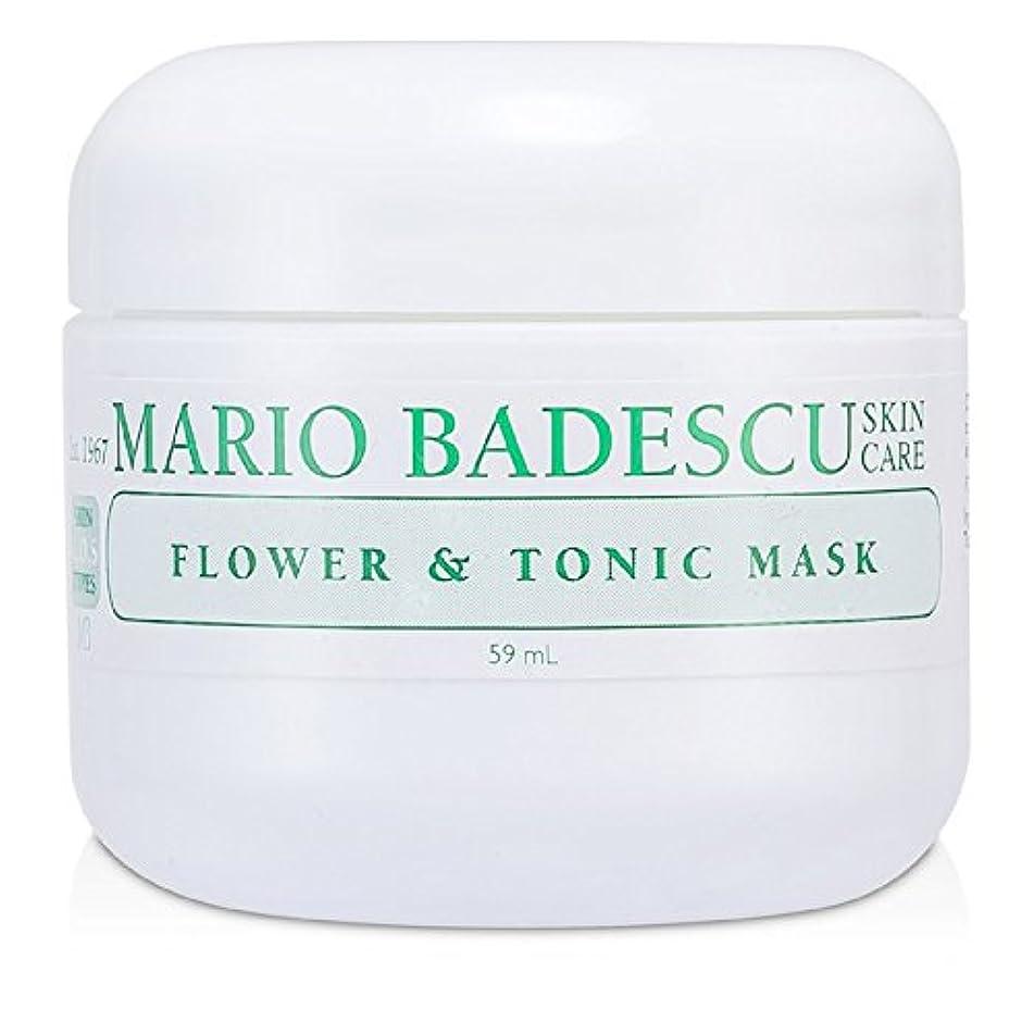 ボンド上へクレーンマリオ バデスク Flower & Tonic Mask 59ml/2oz並行輸入品