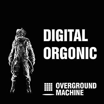 Digital Orgonic