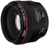 Canon EF 50mm 1.2 Lens