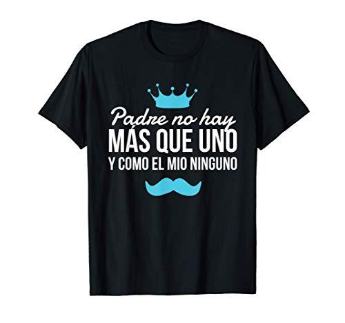 Regalo para Papa y Abuelo   Camiseta para el Dia del Padre Camiseta