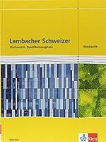 Lambacher Schweizer Mathematik Qualifikationsphase Stochastik. Schuelerbuch Klassen 11/12 oder 12/13. Ausgabe Hessen