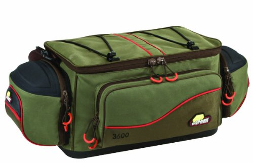 Plano Guide Series Tackle Bag 3600 Size