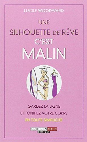 Silhouette de R?ve , C'est Malin by Woodward Lucile