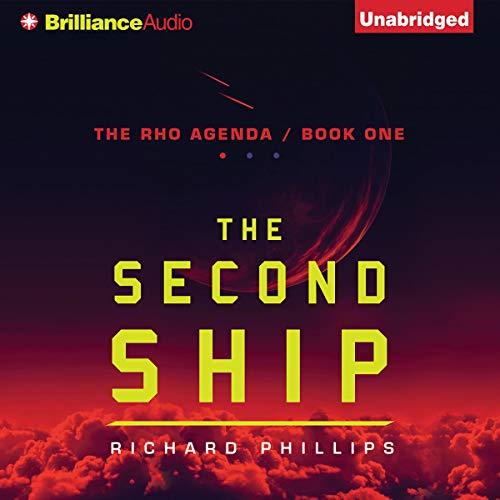 The Second Ship Titelbild