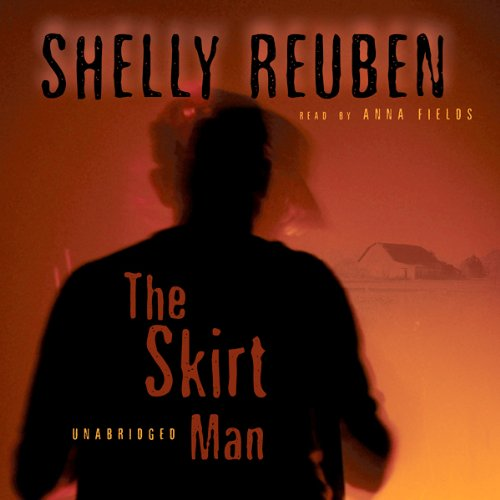 The Skirt Man audiobook cover art