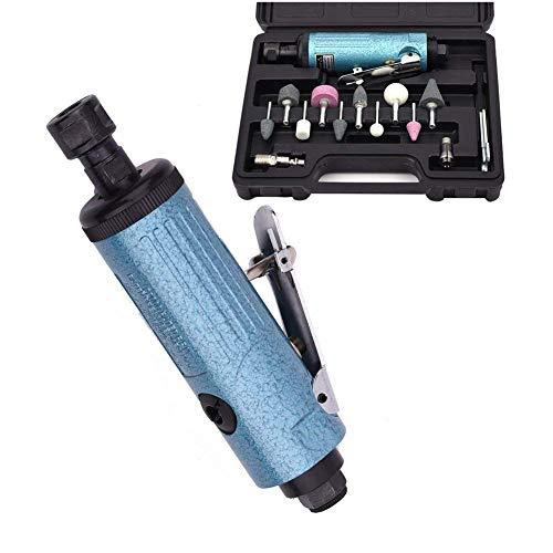 FireAngels - Juego de 16 piezas de compresor de aire para