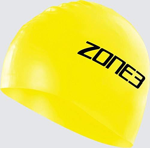 ZONE3 - Silicone Hi Vis, Color Amarillo