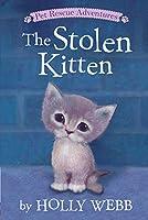 The Stolen Kitten (Pet Rescue Adventures)