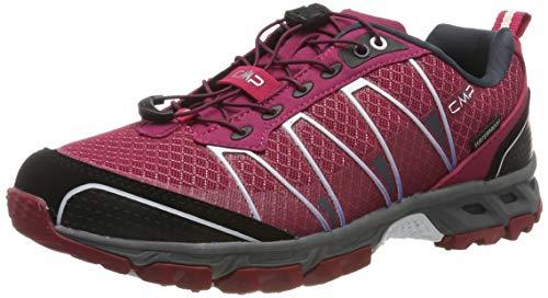 CMP Damen Altak Traillaufschuhe, Pink (Magenta-Bianco 25cd), 39 EU