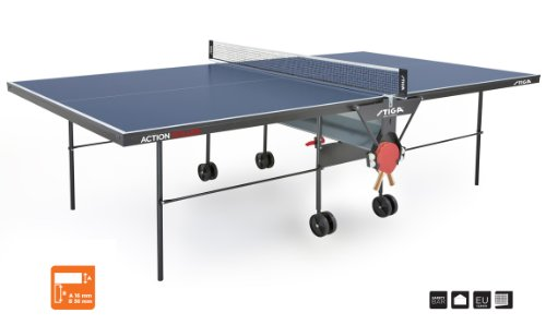 Cosco Action Roller Table Tennis Tables, 16mm