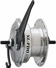 Sturmey Archer XL-FDD 36h 90mm Dynamo Drum Brake Hub