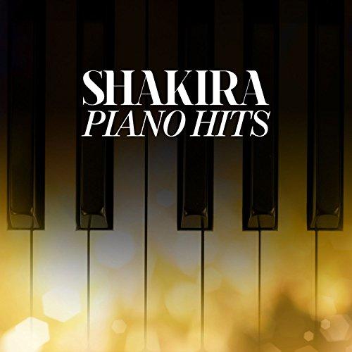 Waka Waka - This Time for Africa (Piano Version) [Original Performed by Shakira]