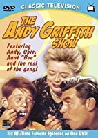 Andy Griffith Show [DVD]