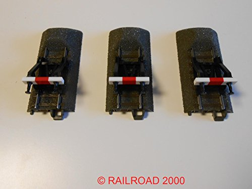 Märklin 24977 - 3x Prellbock für C-Gleis