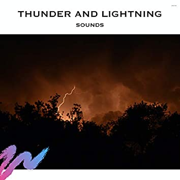 Thunder and Lightning Sounds