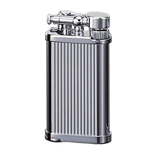 IM Corona Old Boy Chromium Lighter