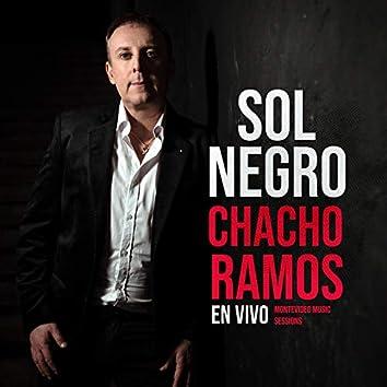 Sol Negro (Montevideo Music Sessions)