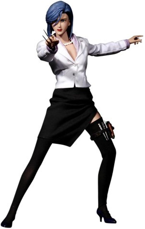 auténtico [Comic Masterpiece]  City Hunter  1 6 6 6 scale Figura Saeko Nogami (japan import)  bienvenido a orden
