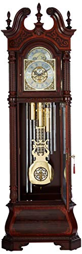 Howard Miller 611-031 The J.H. Miller II Grandfather Clock