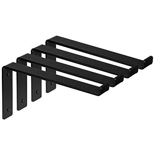 12 inch shelf brackets - 8