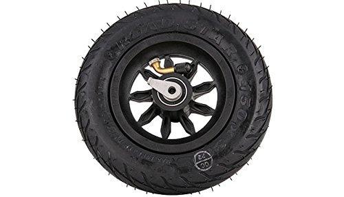 Bloqueo de ruedas inversa para Skike V07 Fix & V8 Levante Cruz