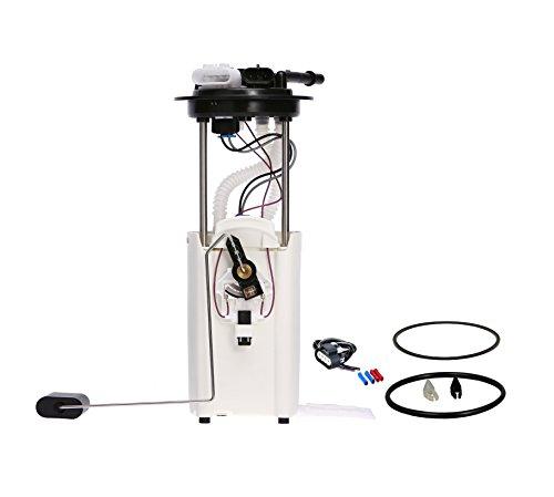 04 colorado fuel pump - 2