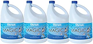 Olympic Prep Magic - (4) 1 Gallon
