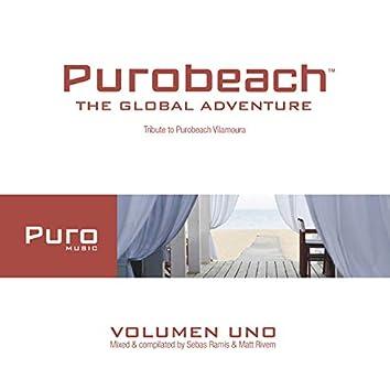 Purobeach Volumen Uno The Global Adventure
