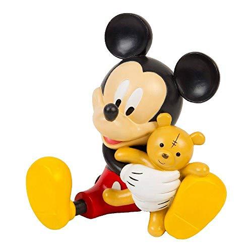Disney Magical Beginnings DI469 - Hucha (200 g), diseño de Mickey Mouse