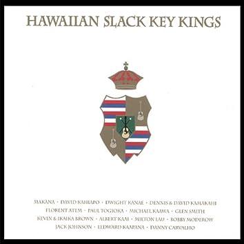 Hawaiian Slack Key Kings