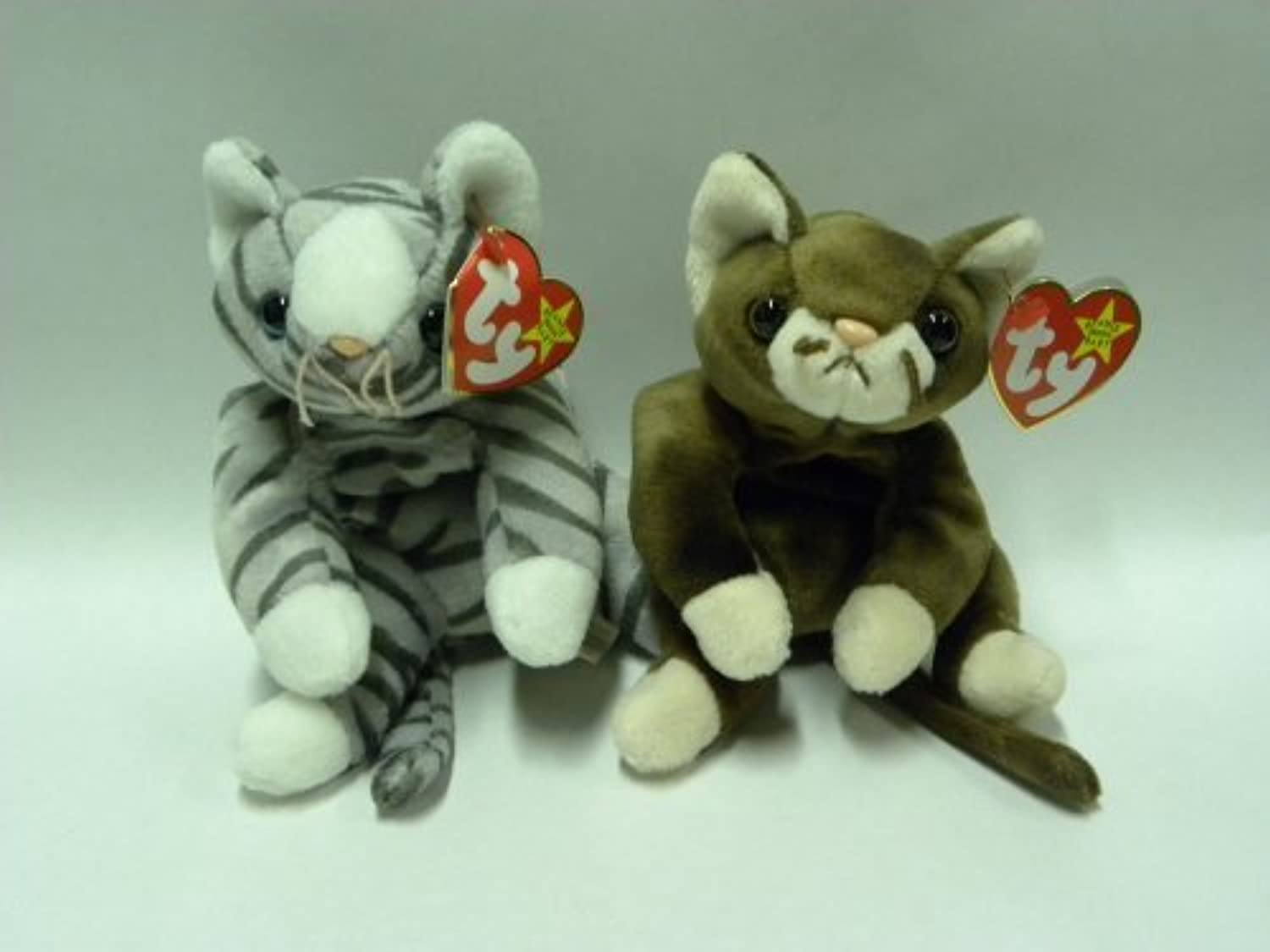 los clientes primero Pounce Pounce Pounce and Prance by Beanie Babies  Sin impuestos