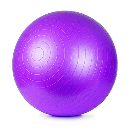 ETCBUYS Premium Exercise Ball 65...
