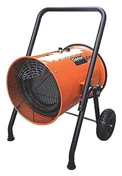 29500W Electric Salamander Heater Fan Forced 480V